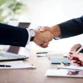 Umfrage: Zusammenarbeit im Unternehmen