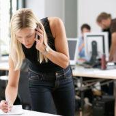 Kommunikationstypen in KMU