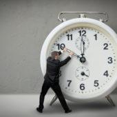 Identifiez et luttez contre ce qui vous fait perdre du temps.