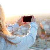 Applications pour les vacances et les voyages sur iOS et Android