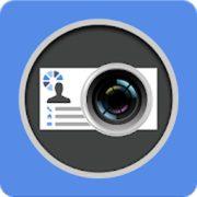 Tramite la funzione di appunti dello smartphone, ScanBizCards aggiunge nella rubrica le firme delle e-mail.
