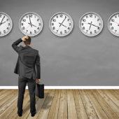 Fünf wichtige Methoden fürs Zeitmanagement