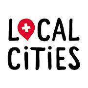 Localcities: Ferien, Feiertage, Abfallinfos für Schweizer Ortschaften.