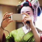 Conseils et applis pour réussir vos photos avec un smartphone