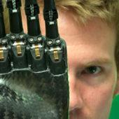 Première compétition d'athlètes bioniques