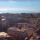Lausanne vue d'un autre œil