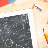 Apprendre les maths avec des apps