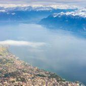 Das Schweizer Silicon Valley