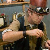 Steampunk et technologie digitale