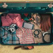 Geschäftsreisen und Ferien planen
