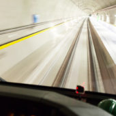 Gothard: le tunnel des superlatifs