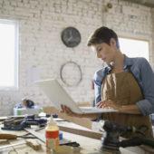 Mit diesen Tipps arbeiten Sie effizient, unterwegs und auf Kundenbesuch.