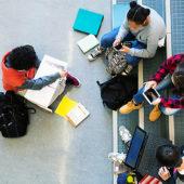 Die Lehrer und die ICT – motiviert, aber alleine?