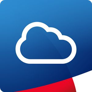Application Swisscom MyCloud
