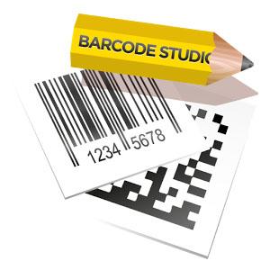 App, um Barcodes und QR-Codes unter iOS und Android zu erstellen