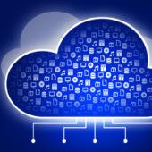 Wie die Cloud funktioniert