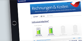 Swisscom Kundencenter