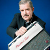 Boris Blank–créateur de sons