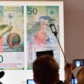 Perché gli svizzeri adorano i contanti