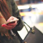 Business-Apps für Fotos, Tablet als externer Bildschirm, effizienten Posteingang