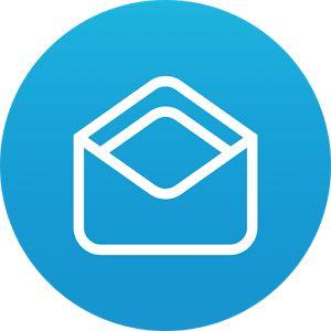 Appli Boxer pour un traitement efficace des e-mails.
