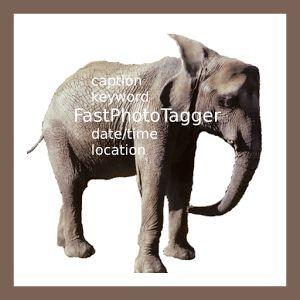 Appli FastPhotoTagger