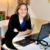 Arbeiten im trauten Heim – Glück allein?
