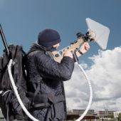 Les chasseurs de drones suisses