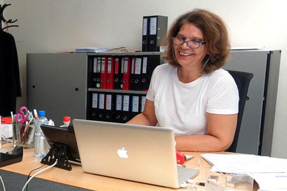 Fernanda Ernst, Baukostenplanung Ernst AG
