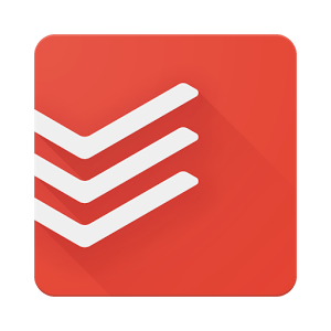 Application de listes de tâches Todoist
