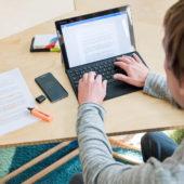 AutoKorrektur und Schnellbausteine in Word und Outlook nutzen