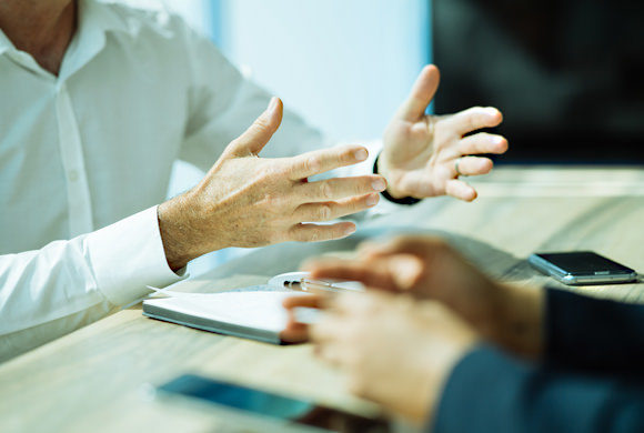 La communication au sein des PME: des différences culturelles