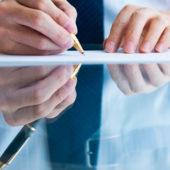 Digitale Signaturen: qualifiziert und fortgeschritten
