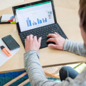 Doppelte Einräge in Excel filtern und mit Formel finden