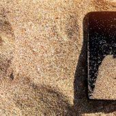 In den Ferien bleibt das Smartphone aus!