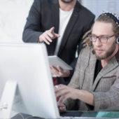 UCC in Unternehmen: Online-Meeting, Chat, Statusanzeige