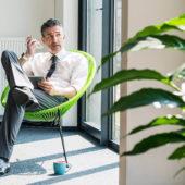 Wie Unternehmen Kultur und Kommunikation unter einen Hut bringen