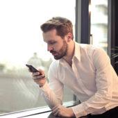 Business-Apps für iOS und Android, um Arbeit, Meetings und Aufgaben unterwegs zu organisieren.