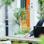 Lavoratori digitali a domicilio: mobili, flessibili e soddisfatti