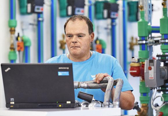 Walter Meier: chauffages et IoT