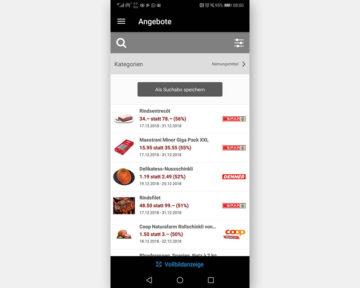 Aktionis.ch: Les promotions des supermarchés suisses