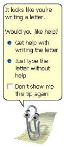 Clippy-word-karl-klammer-assistent