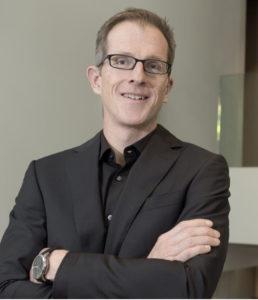 Christian Klein, CEO Aqua Spa Resorts AG