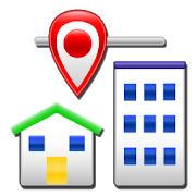 Application Locale pour Android: adapter la configuration selon l'heure et le lieu.