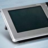 ScreenPad – das Ur-Tablet aus der Schweiz