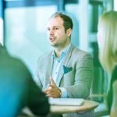 Was Digitalisierung bei der Administration für Unternehmen bringt