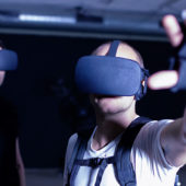 Virtuelle Abenteuer – real erlebt