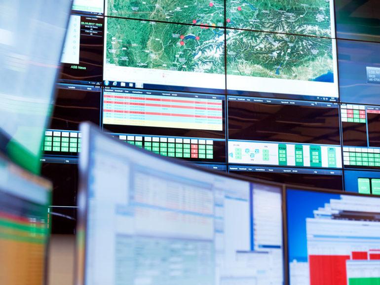 Cloud-Sicherheit erhöht den Datenschutz.