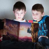 Erziehung im digitalen Zeitalter