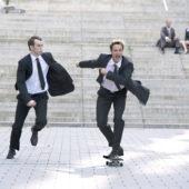 Wie funktioniert die Zusammenarbeit im Team trotz unterschiedlicher Arbeitsstile?